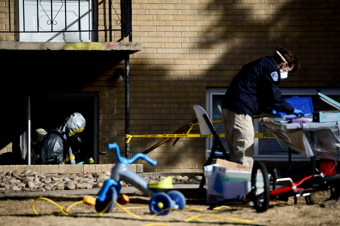 Longmont 6-year-old Death Investigation