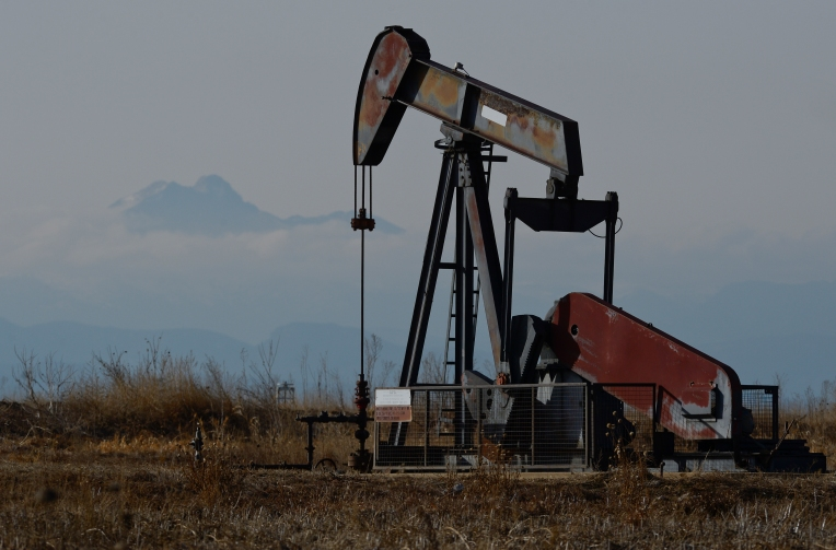 Weld County Oil and Gas