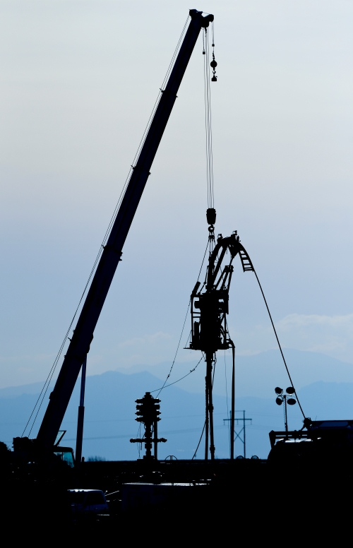 Weld County, Drilling, Oil and Gas, fracking, tanks
