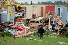 UPDATED Loveland Fire Rescue firefighters search a home off Blue Mountain Ave. in Berthoud on Friday. Go to timescall.com for more photos. Matthew Jonas / Staff Photographer June 5, 2015